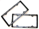 CHC License Plate Frame(s)